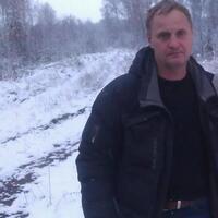 Сергей, 45 лет, Водолей, Томск