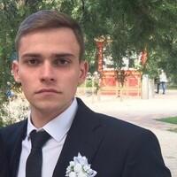 Виталий, 28 лет, Лев, Москва