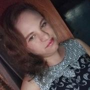 Виктория 24 года (Водолей) Кедровый