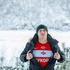 Dmitriy Rogov, 28, Abakan