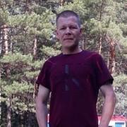 Андрей 33 Ленск
