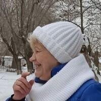 Татьяна, 53 года, Водолей, Новотроицк