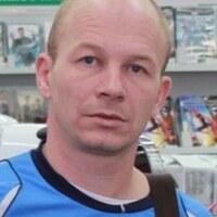 Алекс, 43 года, Водолей, Кемерово