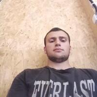 рамазан, 22 года, Скорпион, Ростов-на-Дону