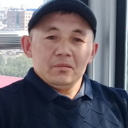 Фархат, 35 лет, Козерог