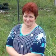 Подружиться с пользователем Светлана 48 лет (Овен)