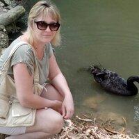 Ольга, 49 лет, Лев, Орел
