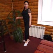 Динара Алдеева 33 Караганда