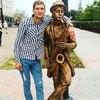 Анджий, 36, г.Жодино
