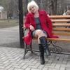 Галина Даннова (Лелюк, 55, г.Симферополь