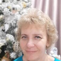 Татьяна, 50 лет, Весы, Ярославль