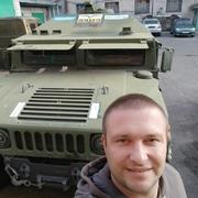 Илья Сумкин 32 Каменское