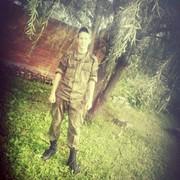 Алексей 24 года (Рыбы) Пограничный