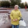 ЛЮБОВЬ МИХАЙЛОВНА, 66, г.Камышин