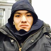 Саян 27 лет (Стрелец) хочет познакомиться в Алге