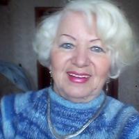 Валентина, 66 лет, Телец, Уфа