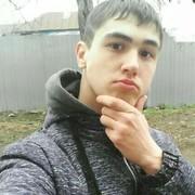 Начать знакомство с пользователем Юра Ланьков 20 лет (Овен) в Грязях