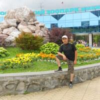 Сергей, 45 лет, Овен, Красноярск
