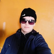 Сергей 23 Зеленогорск (Красноярский край)