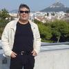 nikos, 58, г.Афины