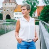 Irina, 43, г.Ансбах
