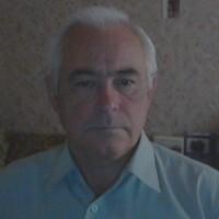 сергей, 70 лет, Рыбы, Москва