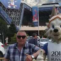 Олег, 49 лет, Рак, Екатеринбург