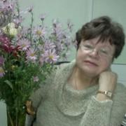 Любовь 69 лет (Лев) Красногорск