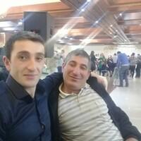 David, 32 года, Лев, Ереван