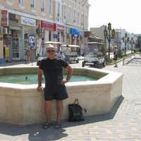 Николай, 60 лет, Лев, Феодосия