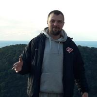 Kirill, 34 года, Весы, Ницца
