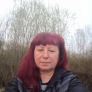Регина Ефремова 60 Минск