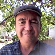 Mirkomil 52 Андижан