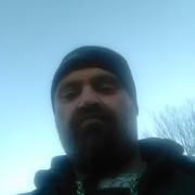Jason, 41, г.Чикаго