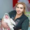 Zuhra, 43, г.Ашхабад