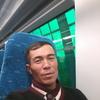 ELYORBEK, 30, г.Москва