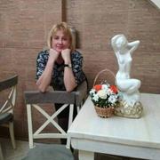 Таня 50 лет (Козерог) хочет познакомиться в Киверцах