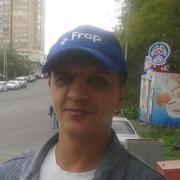 Иван 44 года (Стрелец) Владивосток