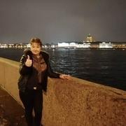 Оксана 44 Санкт-Петербург