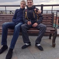 Серега, 27 лет, Стрелец, Иркутск