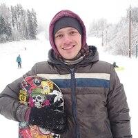 Денис, 28 лет, Рак, Усинск