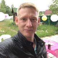 Кирилл, 35 лет, Скорпион, Москва