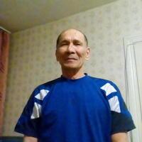 Николай, 57 лет, Рак, Апатиты
