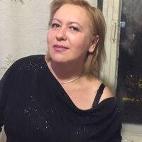 Марина, 49 лет, Стрелец, Москва