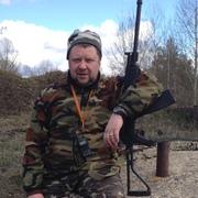сергей, 54 года, Лев