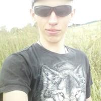 Николай, 22 года, Овен, Калининград