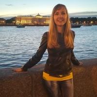 Светлана, 32 года, Лев, Санкт-Петербург