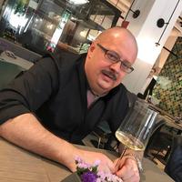 Николай, 41 год, Овен, Москва