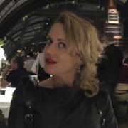 Анастасия 39 лет (Телец) на сайте знакомств Железнодорожного
