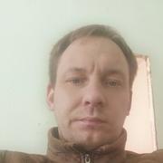 Игорь 38 Кандалакша